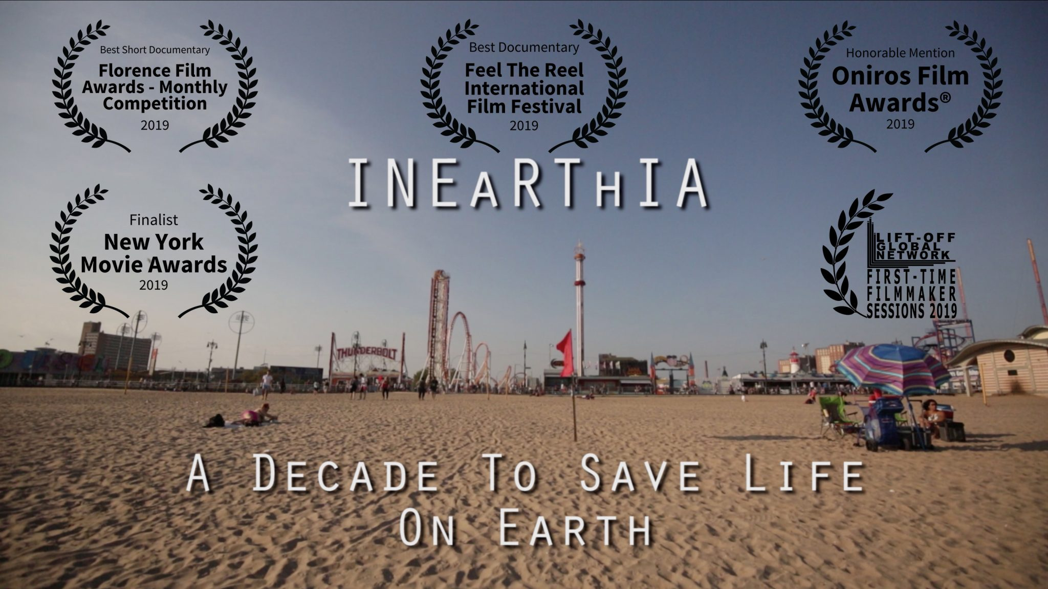 INEARTHIA – A Decade To Save Life On Earth